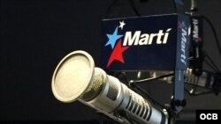 Radio Martí.