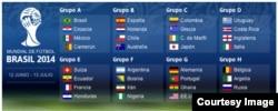 Cortesía de la FIFA
