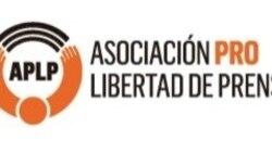 Declaraciones de José Antonio Fornaris, director de APLP, a Radio Martí