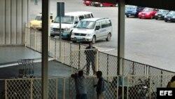 Foto de archivo. Vista general de la Terminal 3 del aeropuerto internacional José Martí de La Habana.