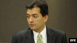 Luis Alfonso Hoyos Aristizabal.