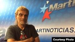 Luis Cino: veinte años de prohibición y censura, ahora por fin visita Miami