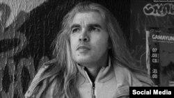 Roberto Casanueva detenido en Minsk