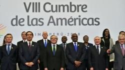 Sucesos del 2018 en América Latina prometen un intenso 2019