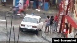 La policía castrista detiene a miembros de UNPACU.