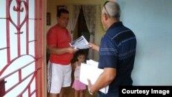 'El Esprituano': Periodismo en el acto de servir