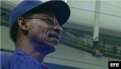 Ron Washington.