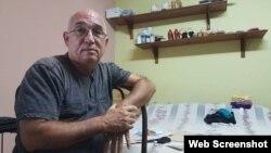 Abdel Legrá Pacheco. (Archivo)