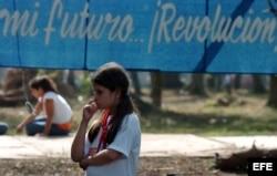 Pioneros cubanos