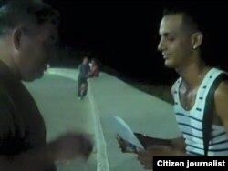 Reporta Cuba Nosotros también amamos Foto Nabit Fernández