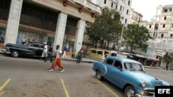 La Habana, Cuba. Archivo.