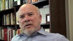 Frank Calzón, Centro para una Cuba Libre, conversó con Radio Martí sobre el anuncio