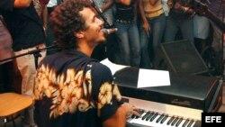 Robertico Carcassés agradece difusión de su música