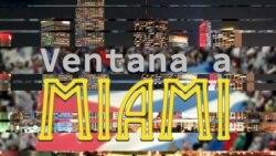 Ventana a Miami