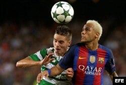 Neymar Jr. (d).