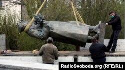Estatua de Konev en Praga