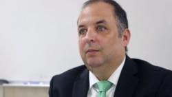 Declaraciones de Yaxis Cires, director de Estrategia de OCDH