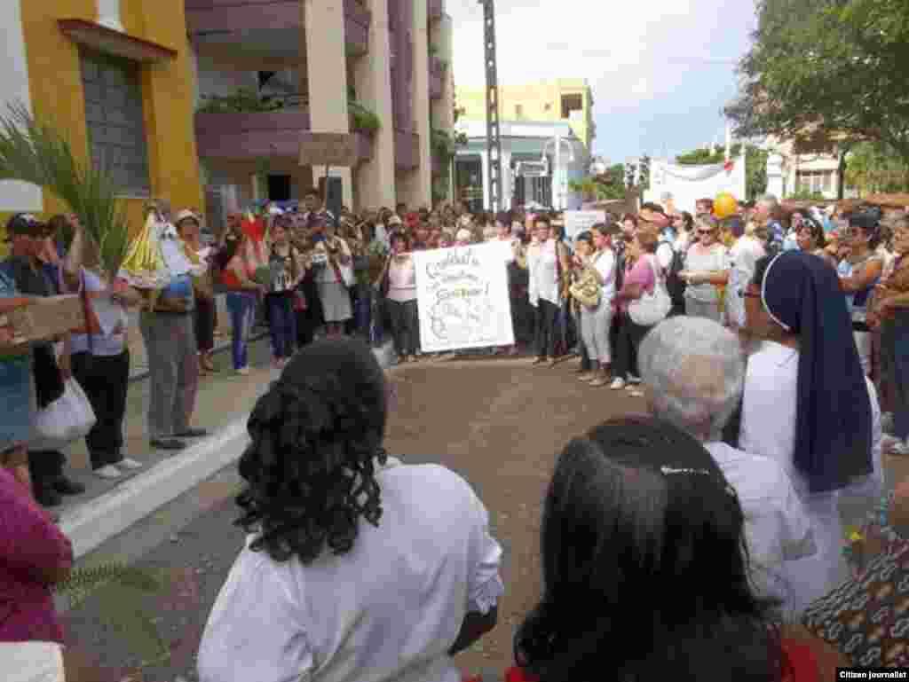 Ciego de Avila Reporta Cuba Foto Ernesto Rodriguez