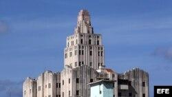 El art deco en la arquitectura habanera