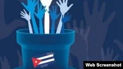 """""""Los derechos sociales en la Cuba de Raúl Castro"""", un texto sobre la realidad de la isla."""