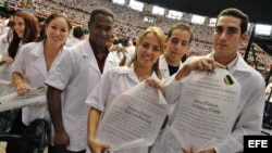 Misión en Venezuela