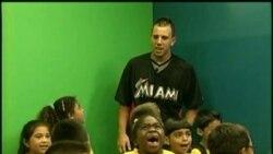 Una cita con José Fernández lanzador cubano de los Miami Marlins