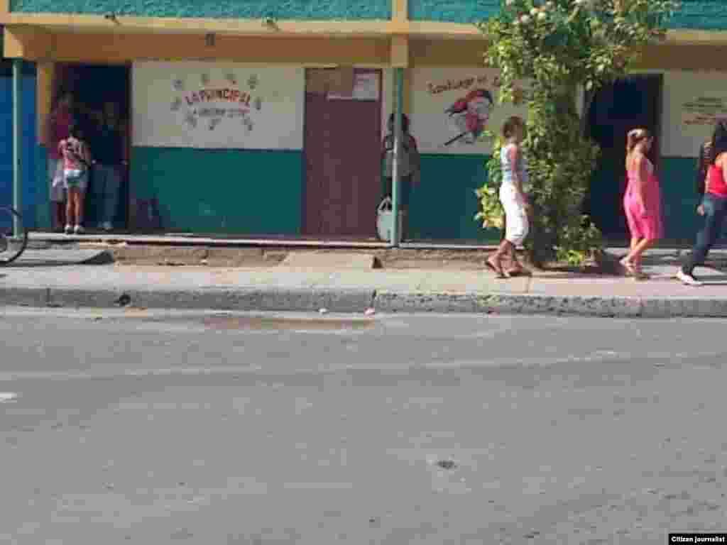 Bodega cubana Foto de Ridel Brea