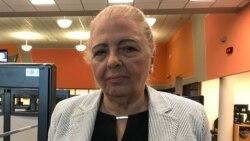 Martha Beatriz Roque denuncia amenazas por divulgar caso de niñas muertas en derrumbe