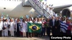 Los servicios médicos han sido una tabla de salvación para el gobierno de Cuba, con un severo déficit de exportación de bienes en su balanza comercial.