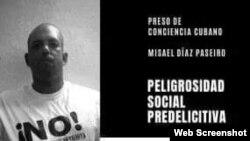 Mitzael Díaz Paseiro