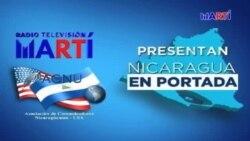 """Presentan el nuevo programa """"Nicaragua en portada"""""""