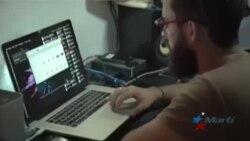 Proyecto de jóvenes cubanos explora realidad virtual