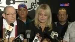 Diáspora venezolana en Miami se activa para apoyar a Guaidó