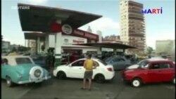 Cuba vive una evidente crisis energética