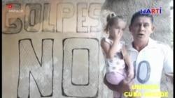 Policía continúa amenazando a integrantes de UNPACU