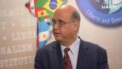 Entre vistos: Luis Henrique Ball, director de Panampost