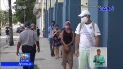 Régimen cubano culpa a coleros y revendedores de crisis alimentaria