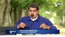Maduro pone condiciones a la unidad opositora venezolana para el acuerdo de salvación nacional