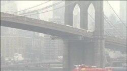 Puente de Brooklyn: Obra arquitectónica