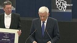 Info Martí   El Parlamento Europeo pidió sanciones contra los violadores de los DD.HH. en la isla