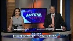 Antena Live   10/13/2017