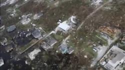 Las Bahamas, de paraíso en la Tierra a infierno de desolación