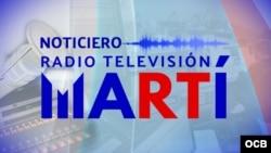 Noticiero Radio Martí logo