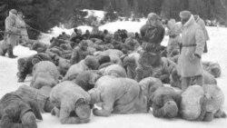 Pocos prisioneros de guerra sobrevivieron a los Gulags stalinistas