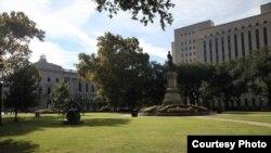 Quinta Corte de Apelaciones en New Orleans, Lousiana.