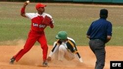 Cuba beisbol