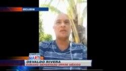 Cubanos deportados desde México viven en Cuba en un limbo