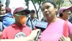 Enfermarse en Venezuela puede convertirse en una sentencia de muerte