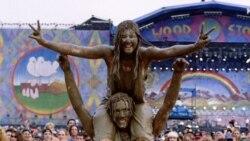 Postmoderno - Recordando el festival Woodstock '94