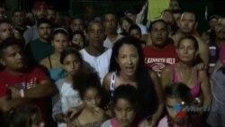 Cubanos reaccionan ante negativa de Belice sobre crisis migratoria